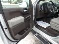 Chevrolet Silverado 1500 LT Crew Cab 4x4 Silver Ice Metallic photo #12