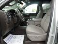 Chevrolet Silverado 1500 LT Crew Cab 4x4 Silver Ice Metallic photo #15
