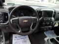 Chevrolet Silverado 1500 LT Crew Cab 4x4 Silver Ice Metallic photo #17