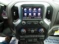 Chevrolet Silverado 1500 LT Crew Cab 4x4 Silver Ice Metallic photo #23