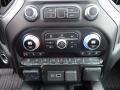 GMC Sierra 2500HD Denali Crew Cab 4WD Onyx Black photo #19
