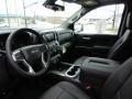 Chevrolet Silverado 1500 LT Trail Boss Crew Cab 4x4 Summit White photo #6