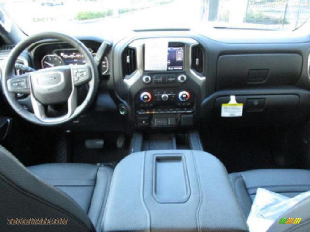 2020 Sierra 2500HD Denali Crew Cab 4WD - Onyx Black / Jet Black photo #12