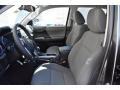 Toyota Tacoma SR5 Double Cab 4x4 Magnetic Gray Metallic photo #6