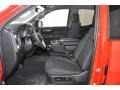 GMC Sierra 1500 Elevation Double Cab 4WD Cardinal Red photo #6