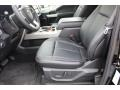Ford F250 Super Duty XLT Crew Cab 4x4 Agate Black photo #11