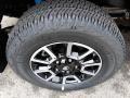 Toyota Tundra TRD Off Road CrewMax 4x4 Midnight Black Metallic photo #53