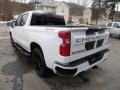 Chevrolet Silverado 1500 RST Crew Cab 4x4 Summit White photo #10
