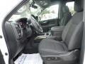 Chevrolet Silverado 1500 RST Crew Cab 4x4 Summit White photo #20