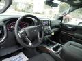Chevrolet Silverado 1500 RST Crew Cab 4x4 Summit White photo #21
