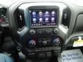 Chevrolet Silverado 1500 RST Crew Cab 4x4 Summit White photo #27