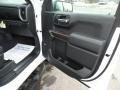 Chevrolet Silverado 1500 RST Crew Cab 4x4 Summit White photo #44