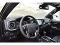 Toyota Tacoma TRD Pro Double Cab 4x4 Midnight Black Metallic photo #5