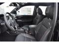 Toyota Tacoma TRD Pro Double Cab 4x4 Midnight Black Metallic photo #6