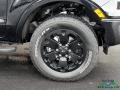 Ford Ranger Lariat SuperCrew 4x4 Shadow Black photo #9