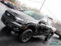 Ford Ranger Lariat SuperCrew 4x4 Shadow Black photo #29