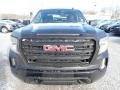 GMC Sierra 1500 Elevation Double Cab 4WD Onyx Black photo #2