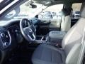 GMC Sierra 1500 Elevation Double Cab 4WD Onyx Black photo #13