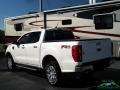 Ford Ranger Lariat SuperCrew 4x4 White Platinum photo #3