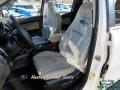 Ford Ranger Lariat SuperCrew 4x4 White Platinum photo #10