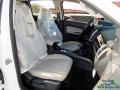 Ford Ranger Lariat SuperCrew 4x4 White Platinum photo #11