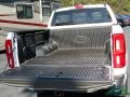 Ford Ranger Lariat SuperCrew 4x4 White Platinum photo #13