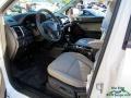 Ford Ranger Lariat SuperCrew 4x4 White Platinum photo #26