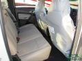 Ford Ranger Lariat SuperCrew 4x4 White Platinum photo #28