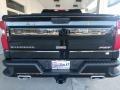Chevrolet Silverado 1500 RST Crew Cab 4x4 Black photo #5