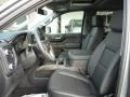GMC Sierra 1500 SLT Crew Cab 4WD Satin Steel Metallic photo #4
