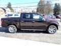 Ford F150 XLT SuperCrew 4x4 Magma Red photo #6