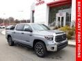 Toyota Tundra SR5 CrewMax 4x4 Cement photo #1