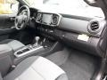 Toyota Tacoma TRD Sport Access Cab 4x4 Midnight Black Metallic photo #27