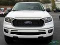 Ford Ranger XLT SuperCrew 4x4 Oxford White photo #8