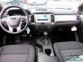 Ford Ranger XLT SuperCrew 4x4 Oxford White photo #15