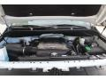 Toyota Tundra Limited CrewMax 4x4 Super White photo #24