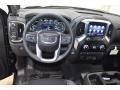 GMC Sierra 1500 SLE Crew Cab 4WD Onyx Black photo #8
