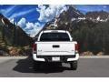 Toyota Tacoma SR5 Double Cab 4x4 Super White photo #4