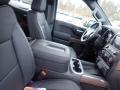 Chevrolet Silverado 1500 High Country Crew Cab 4x4 Iridescent Pearl Tricoat photo #9