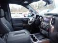 Chevrolet Silverado 1500 High Country Crew Cab 4x4 Iridescent Pearl Tricoat photo #10