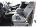 Ford F250 Super Duty Lariat Crew Cab 4x4 Oxford White photo #10