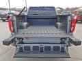 GMC Sierra 1500 AT4 Crew Cab 4WD Satin Steel Metallic photo #11