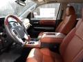 Toyota Tundra 1794 Edition CrewMax 4x4 Smoked Mesquite photo #20