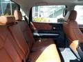 Toyota Tundra 1794 Edition CrewMax 4x4 Smoked Mesquite photo #36