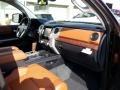 Toyota Tundra 1794 Edition CrewMax 4x4 Smoked Mesquite photo #40