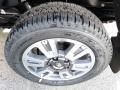 Toyota Tundra 1794 Edition CrewMax 4x4 Smoked Mesquite photo #50