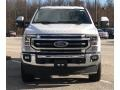 Ford F350 Super Duty XLT Crew Cab 4x4 Oxford White photo #3