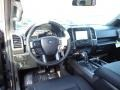 Ford F150 XLT SuperCrew 4x4 Lead Foot photo #14