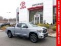 Toyota Tundra TRD Off Road Double Cab 4x4 Cement photo #1