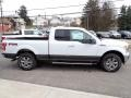 Ford F150 XLT SuperCab 4x4 Oxford White photo #6